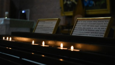 Память жертв депортации российских немцев почтили в регионах России и в Германии