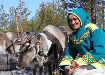 В Югре в два раза выросло число людей, ведущих традиционный образ жизни