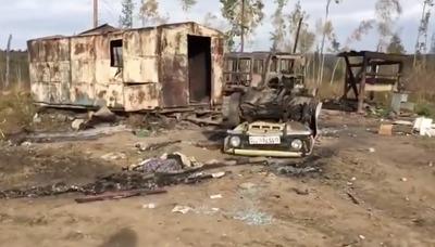 Участники драки в башкирском селе извинятся за свое поведение