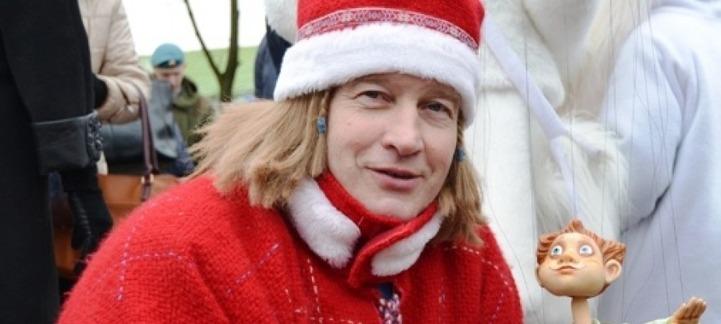 Карельский Дед Мороз Паккайне выступит на церемонии открытия фестиваля в Мурманской области