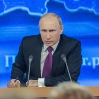 Путин: Русский язык обеспечивает единство и идентичность российской нации