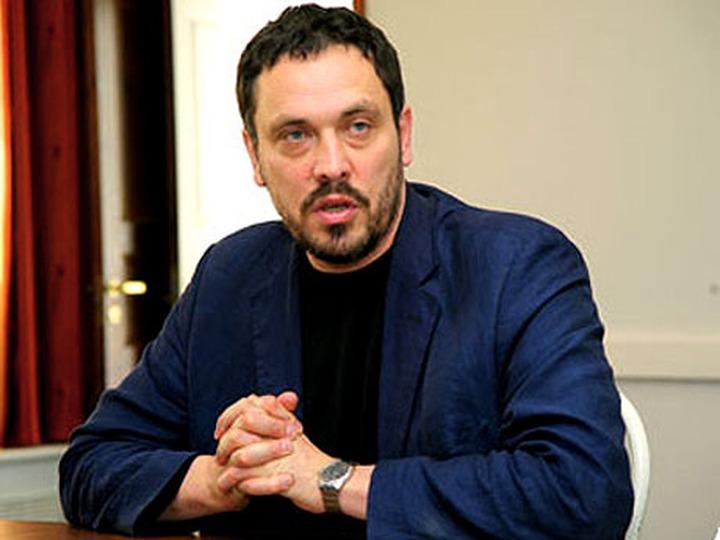 Максим Шевченко продублирует Этический кодекс Гильдии межэтнической журналистики
