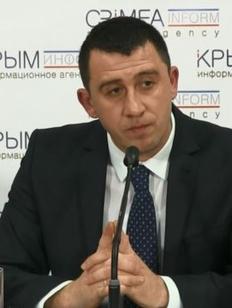 Крым три года спустя после референдума