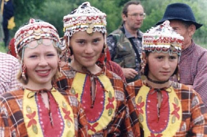 В Удмуртии завершились дни бесермянской культуры