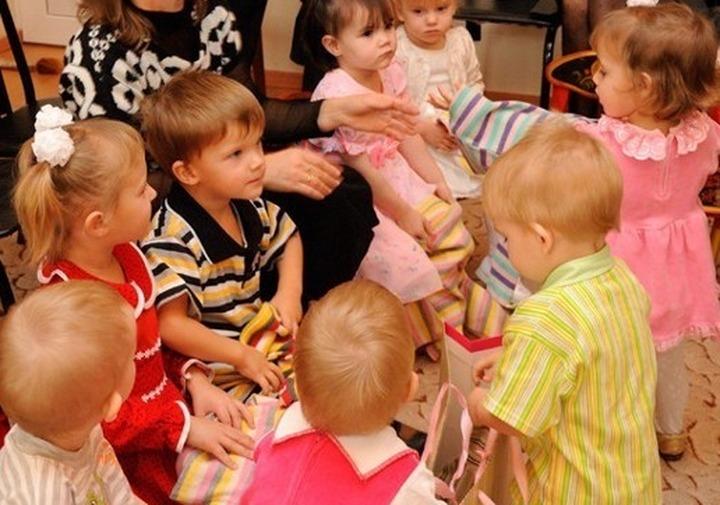 В детских садах Адыгеи воспитанников будут обучать на адыгейском языке