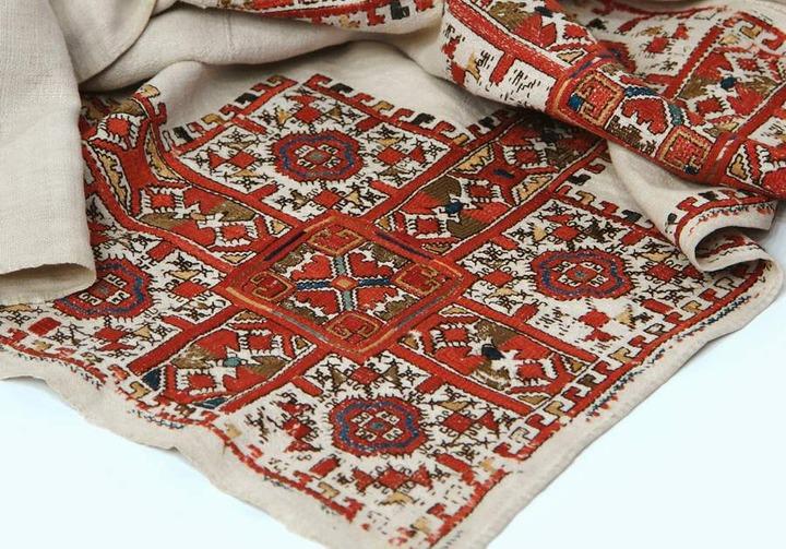 Издана книга о традициях чувашского народного искусства