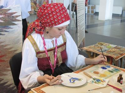 В Алтайском крае открылся еще один центр традиционной культуры
