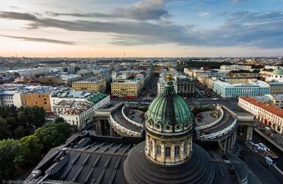 """Молодежный форум """"Многонациональный Петербург"""" пройдет в сентябре"""