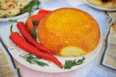 Онлайн-фестиваль адыгейского сыра стартовал в соцсетях
