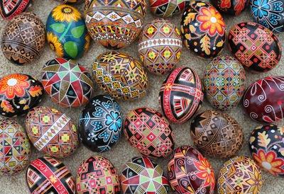 О пасхальных традициях удмуртов расскажут в Ижевске