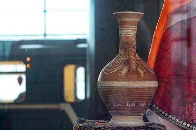 Во Владикавказе открылся центр народных художественных промыслов