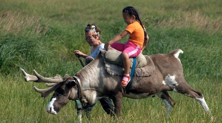 Сахалинский проект расскажет об истории и языке нивхов