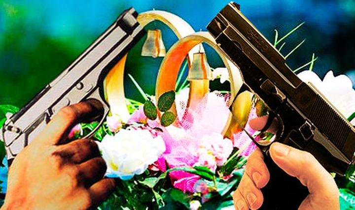 """Против жителя Ставрополья возбуждено дело из-за стрельбы на свадьбе в рамках """"народных традиций"""""""