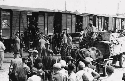 Жертвам депортации народов предложили записать воспоминания для музея