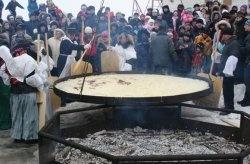 Ялуторовские блиноделы снова попытаются испечь гигантский блин