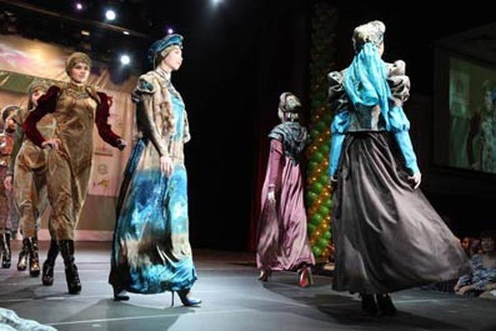 Конкурс мусульманской и национальной одежды пройдёт в Казани