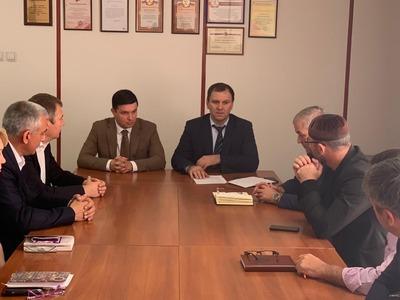 В Ингушетии назначили нового министра по национальной политике