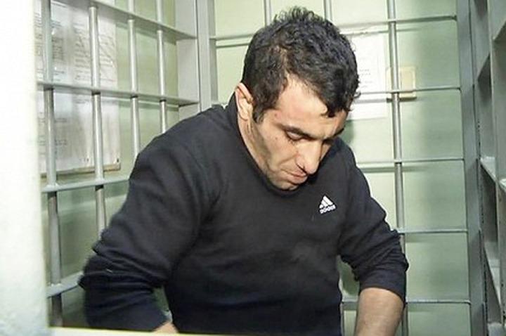 Обвиняемому в резонансном убийстве в Бирюлево продлили арест на полгода
