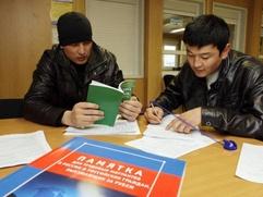 Граждан Узбекистана будут заранее готовить к работе в России