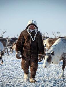 Коренные народы Севера пожаловались Путину на проект реестра КМНС