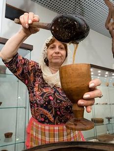 Фестиваль осетинского пива открылся в Северной Осетии