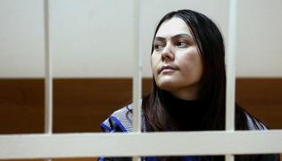 Убившая девочку няня отправлена на принудительное лечение