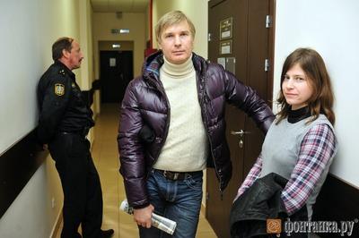 Националиста Бондарика приговорили к пяти годам условно