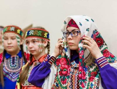В Югре отберут лучших для участия в фестивале культуры финно-угорских народов