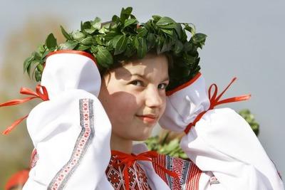 Москвичей зовут на национальный белорусский праздник