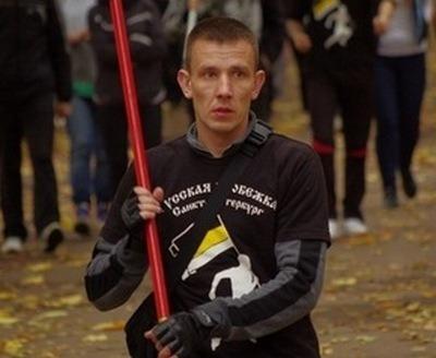 """В Петербурге националиста задержали за создание группы """"Русский правый сектор"""""""