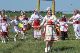 В Чебоксарах отпраздновали Акатуй чуваши со всей России