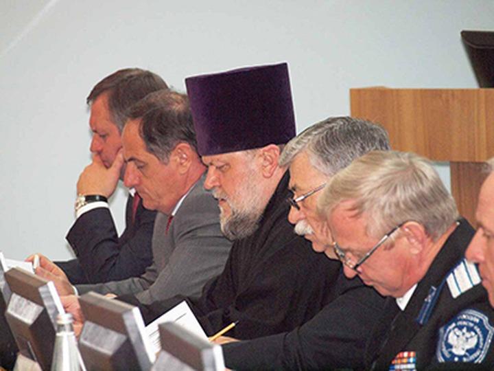 Терские казаки потребуют сохранения казачьих классов и школ