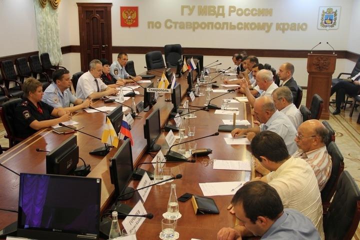 На Ставрополье создадут совет по межнациональным вопросам