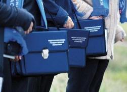 Итоги переписи населения в Крыму подведут к маю 2015 года