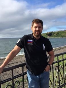 """Баринов рассказал о нацполитике на """"Итурупе"""""""