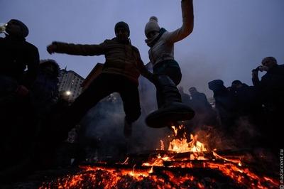 Армянский день влюбленных Терендез отметили в регионах России
