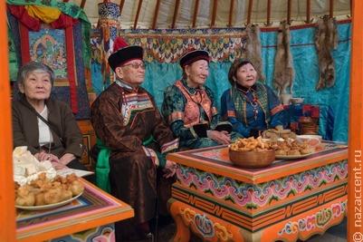 Международный бурятский фестиваль в Забайкалье отметят выставками и состязаниями