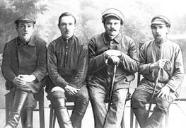 В Марий Эл начали готовиться к 100-летию первого Съезда марийского народа