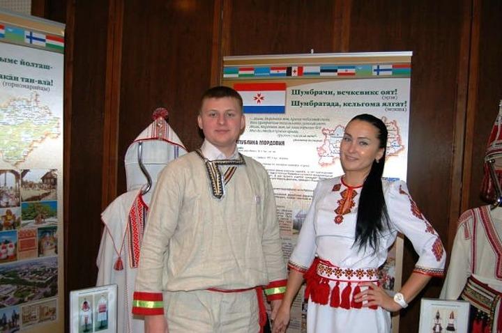 В деревне с 7 жителями пройдет Международный форум финно-угорской молодежи