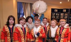 На Ямале поощрят сохранение фольклора коренных народов