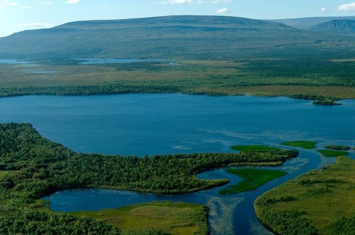 Саами отстояли запрет на промышленный лов рыбы в трех озерах Ловозерья