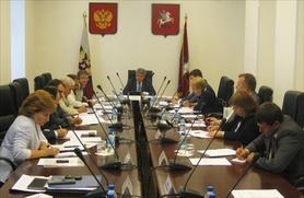 Члены президентского Совета по межнацотношениям одобрили изменения в законе о языках народов России