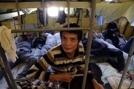 В Крыму откроют Центр временного содержания нелегалов