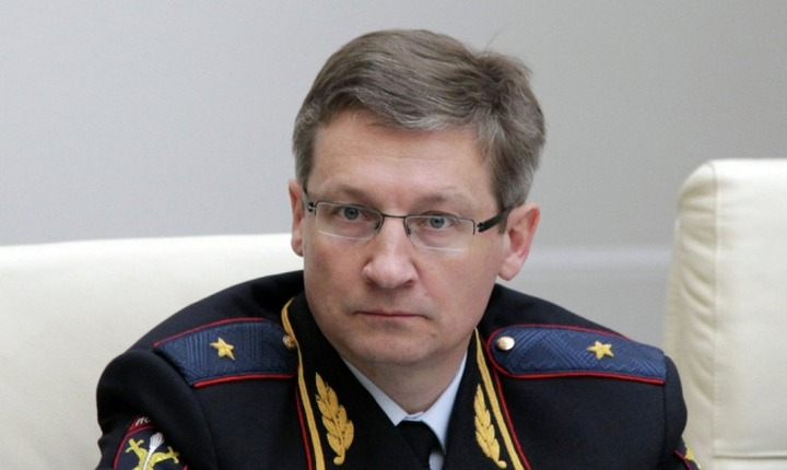 Глава МВД Татарстана пообещал исламоведу Сулейманову уголовное дело