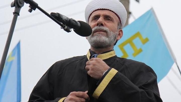Крымских татар призвали вернуться на родину в Крым