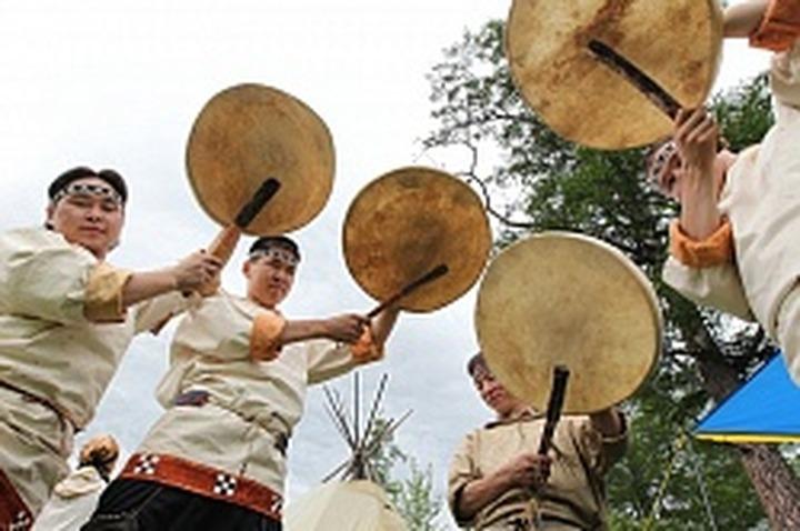 Новый этно-культурный центр появится на Камчатке