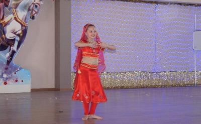 В Туле провели молодежный бал национальных культур