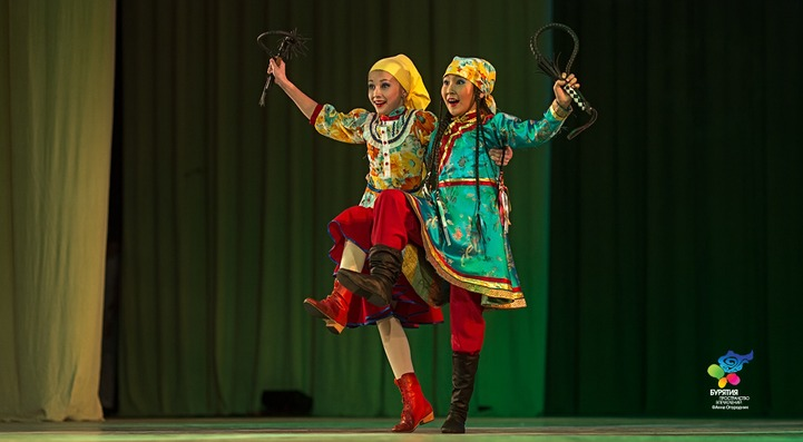 """Кочующий по Бурятии фестиваль этнокультур """"Караван Дружбы"""" остановится в Улан-Удэ"""