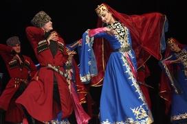 Фестиваль народов Северного Кавказа пройдет в Оренбурге