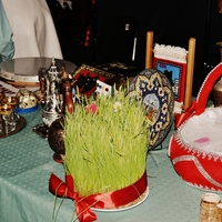Навруз в Самаре